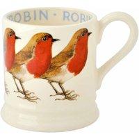 Emma Bridgewater Robin 1/2 Pint Mug - Robin Gifts