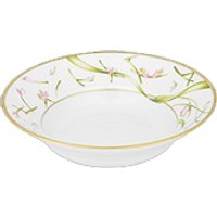 Haviland Amaryllis Cereal Bowl