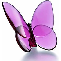 Baccarat Papillon Lucky Peony Butterfly - Butterfly Gifts