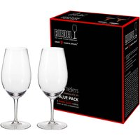 Riedel Sommeliers Vintage Port Value Gift Pack | 2440/60 - Port Gifts