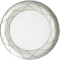 Haviland Clair de Lune Uni Round Cake Platter