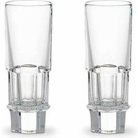 Baccarat Harcourt Abysse Vodka Glass (Set of 2) - Vodka Gifts