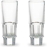 Baccarat Harcourt Abysse Vodka Glass (Set of 2) | 2603422