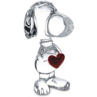 Baccarat Cartoon Snoopy Heart | 2613001 - Cartoon Gifts