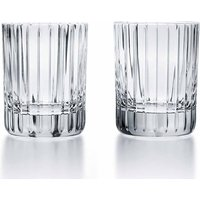 Baccarat Harmonie Tumbler, Small (Set of 2)