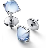 Baccarat Mini Medicis Aqua Earrings | 2811644