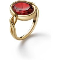 Baccarat Croise Red Size 57 Ring   2812973