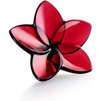 Baccarat The Bloom Collection Red Bloom | 2813016 - Decorations Gifts