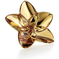 Baccarat The Bloom Collection Gold Bloom | 2813017 - Decorations Gifts