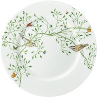 Raynaud Histoire Naturelle 22cm Dessert Plate (Design No.1) | 0206-17-101022 - Flamingo Gifts