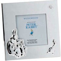 Wedgwood Peter Rabbit Picture Frame