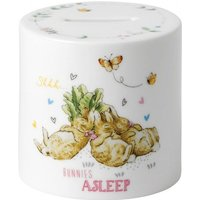 Wedgwood Peter Rabbit Flopsy, Mopsy & Cottontail Money Box | 40034095