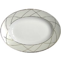 Haviland Clair de Lune Uni Pickle Dish - Uni Gifts