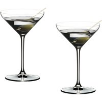 Riedel Extreme Martini Glasses (Pair) | 4441/17 - Extreme Gifts