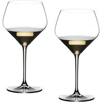 Riedel Extreme Oaked Chardonnay Glass (Pair) | 4441/97 - Extreme Gifts