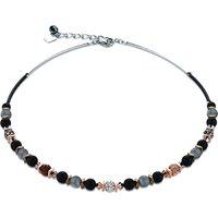 Coeur De Lion Frontline Multicoloured Nature Necklace | 4846/10-1523 - Nature Gifts
