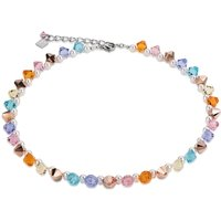 Coeur de Lion Nature Tiger's Eye Multicoloured Bracelet | 4879/30-1522 - Tigers Gifts