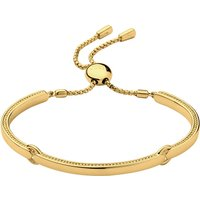 Links of London Narrative Bracelet, 18kt Yellow Gold Vermeil - Links Of London Gifts