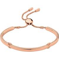 Links of London Narrative Bracelet, 18kt Rose Gold Vermeil - Links Of London Gifts
