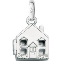 Links of London Moments Keepsakes Sterling Silver Home is Where the Heart Is Charm | 5030.1828 - Keepsakes Gifts
