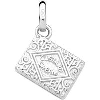 Links Of London British Tea Keepsakes Custard Cream Charm, Sterling Silver