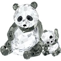 Swarovski Panda and Baby | 5063690 - Decorations Gifts