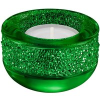 Swarovski Shimmer Green Tea Light | 5108880 - Green Tea Gifts