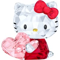 Swarovski Hello Kitty Pink Heart | 5135886