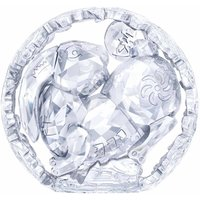 Swarovski Chinese Zodiac Rabbit - Asian Gifts