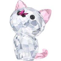 Swarovski Kitten Millie the American Shorthair | 5223597 - Kitten Gifts