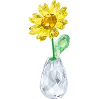 Swarovski Flower Dreams Sunflower   5254311 - Decorations Gifts