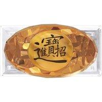 Swarovski Golden Ingot   5259805 - Decorations Gifts