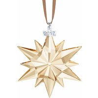 Swarovski SCS 2017 Annual Christmas Star Ornament | 5268827 - Decorations Gifts