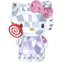 Swarovski Hello Kitty Lollipop | 5269295 - Hello Kitty Gifts