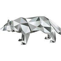 Swarovski Arran Gregory Wolf - Decorations Gifts