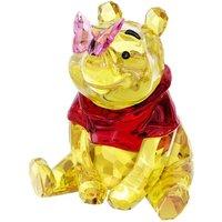 Swarovski Winnie The Pooh With Butterfly | 5282928