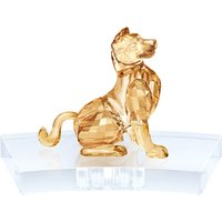 Swarovski Chinese Zodiac Dog | 5285008 - Decorations Gifts