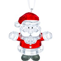 Swarovski Santa Claus Ornament | 5286070 - Decorations Gifts