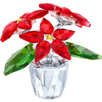 Swarovski Poinsettia, Small | 5291023 - Decorations Gifts