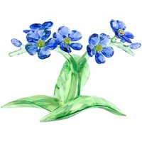 Swarovski Forget-me-not | 5374947 - David Shuttle Gifts
