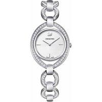 Swarovski Stella Watch, White, Stainless Steel - Stella Gifts