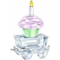 Swarovski Cupcake Wagon - Cupcake Gifts