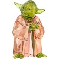 Swarovski Star Wars Master Yoda   5393456 - Decorations Gifts
