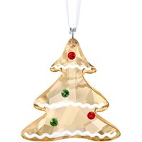 Swarovski Gingerbread Tree Ornament | 5395976 - Decorations Gifts