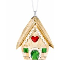 Swarovski Gingerbread House Ornament | 5395977 - Decorations Gifts