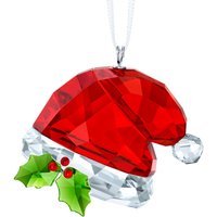 Swarovski Santa´s Hat Ornament | 5395978 - Decorations Gifts