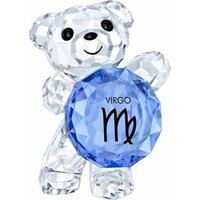 Swarovski Kris Bear Virgo - David Shuttle Gifts