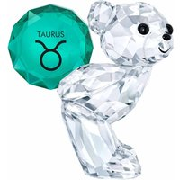 Swarovski Kris Bear Taurus - David Shuttle Gifts