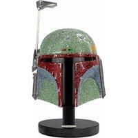 Swarovski Star Wars Boba Fett Helmet, Limited Edition - Decorations Gifts