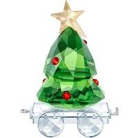 Swarovski Christmas Tree Wagon | 5399977 - Decorations Gifts